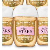 Gel antibactérien IN THE STARS Bath and Body Works