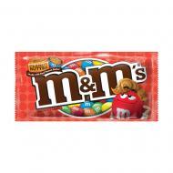 M&M'S M&M'S PEANUT BUTTER / BEURRE DE CACAHUETE