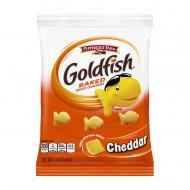 Crackers GOLDFISH CHEDDAR