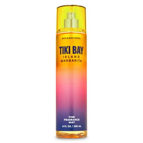 Brume parfumée TIKI BAY ISLAND MARGARITA Bath and Body Works