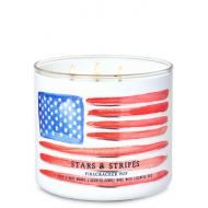 Bougie 3 mèches FIRECRACKER POP Bath and Body Works