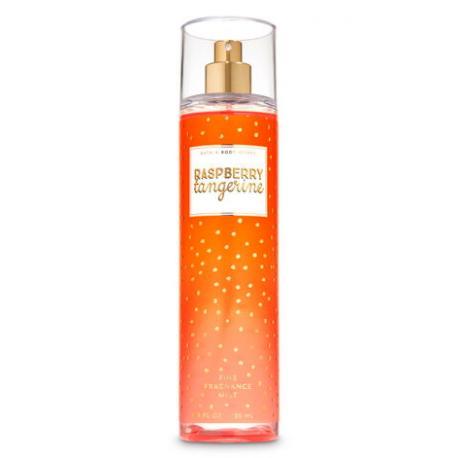 Brume parfumée RASPBERRY TANGERINE Bath and Body Works
