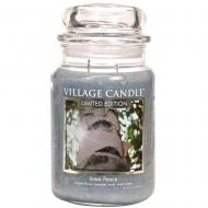 Second choix Grande Jarre 2 mèches INNER PEACE Village Candle Exclusive