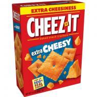 Crackers CHEEZ IT extra Cheesy