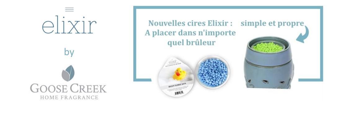 Elixir wax